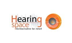 Logo Hearing Place