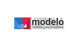 Logo Modelo