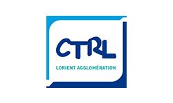 Logo CTRL