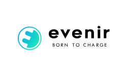 Logo Evenir