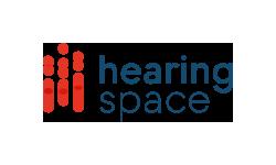 Logo Hearing Space